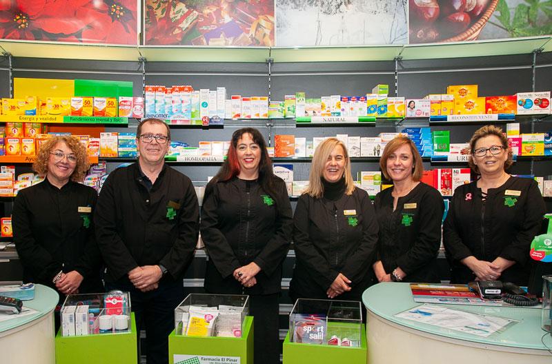 Nuestra Farmacia en Madrid