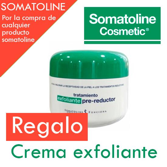 Oferta Somatoline