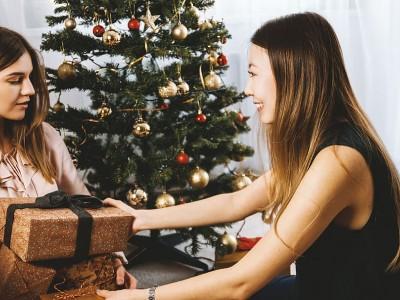 Regalos de Navidad para mujeres