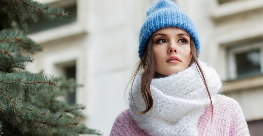 Dermatitis atópica en los meses de frío