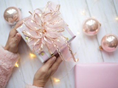 Cofres Caudalíe para regalar en Navidad