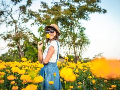 Nutricosmética solar para proteger tu piel desde dentro